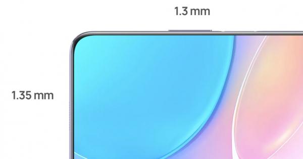 Huawei Nova 8i – середнячок со Snapdragon на Android