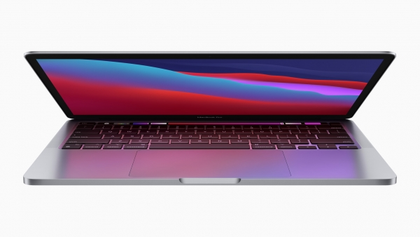 MacBook Pro после ноутбуков на Windows: От печали до радости…