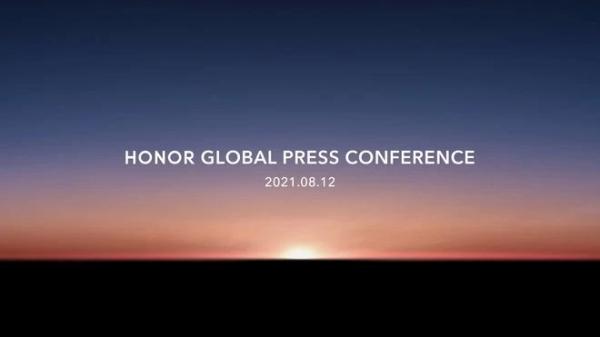 Международный анонс Honor 50 и Magic 3 намечен на август