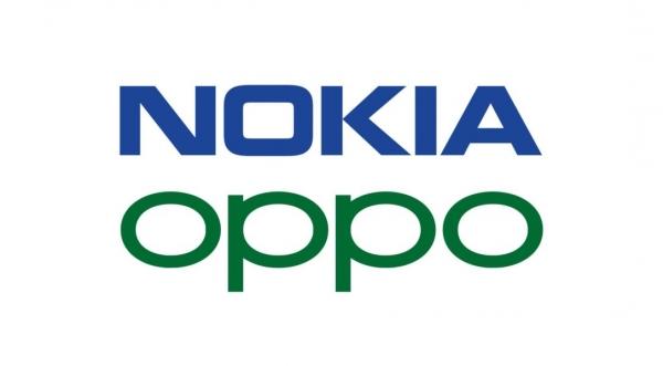 Nokia подает в суд на Oppo