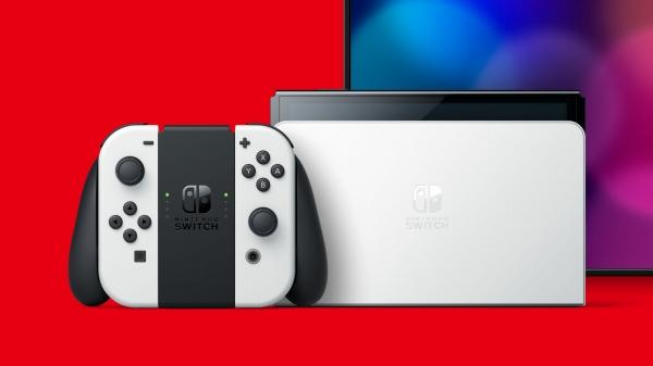 Новая Nintendo Switch получила OLED-дисплей и все…
