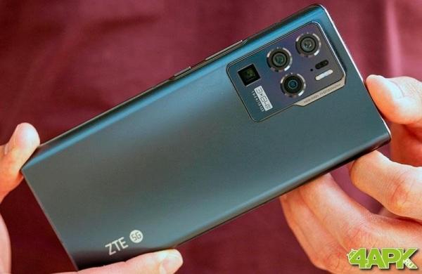Обзор ZTE Axon 30 Ultra 5G: хороший камерофон по достойной цене