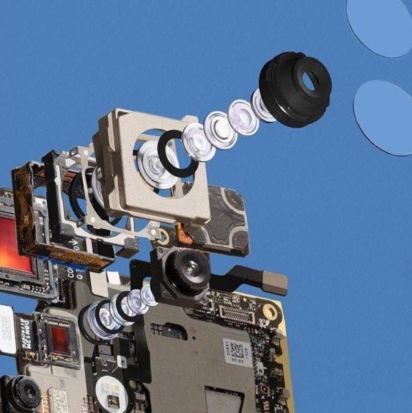 OnePlus Nord 2 выйдет с камерой от OnePlus 9 Pro и OPPO Find X3 Pro