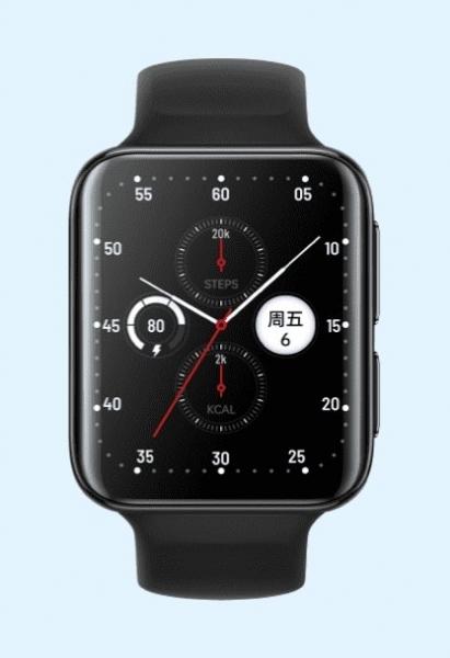 Oppo Watch 2 — характеристики и фото