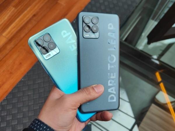 Первые подробности о будущих Realme 9 и Realme 9 Pro
