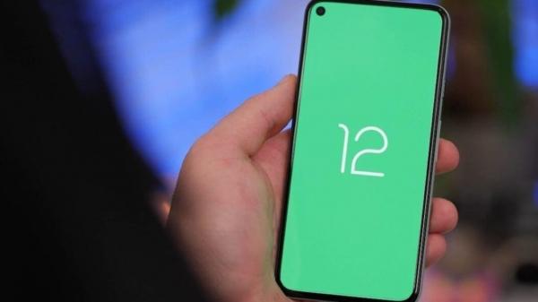 В Android 12 добавят сверхбыстрый автоповорот