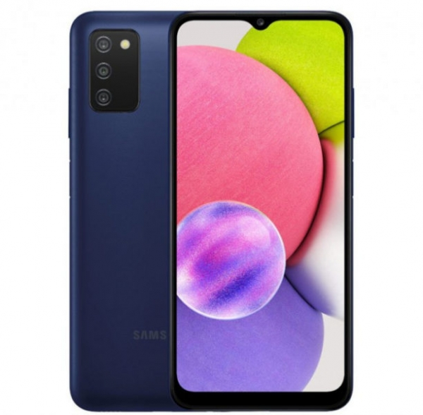 Анонс Samsung Galaxy A03s: бюджетный девайс с емкой батареей