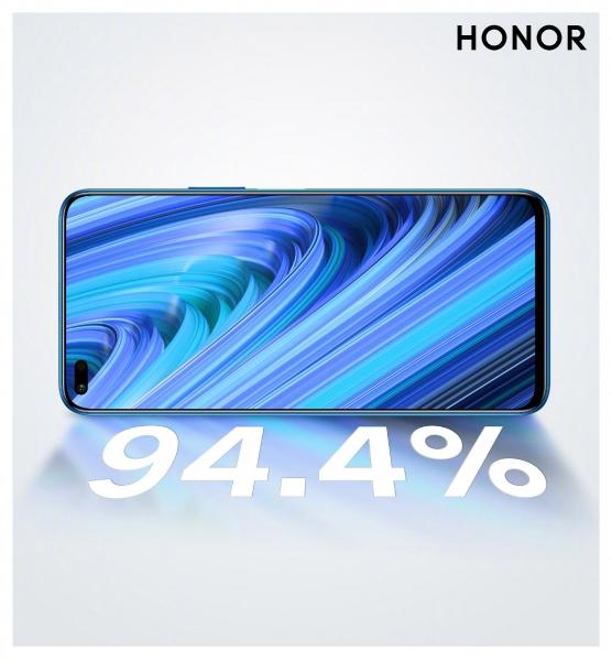 Дата анонса и ключевые особенности Honor X20