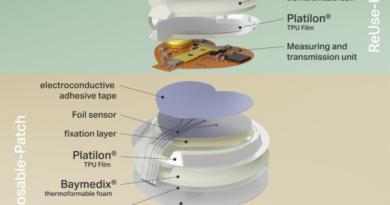 Гибкая электроника и гнущиеся чипы — как это возможно? Разбор