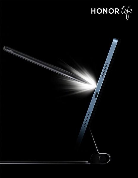 Honor поделилась особенностями серии Magic 3 и планшета Honor V7 Pro