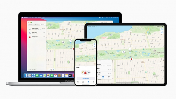 iPad Pro против MacBook на чипах M1: Что выбрать?