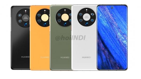 Непростая судьба ждет серию Huawei Mate 50 и P60