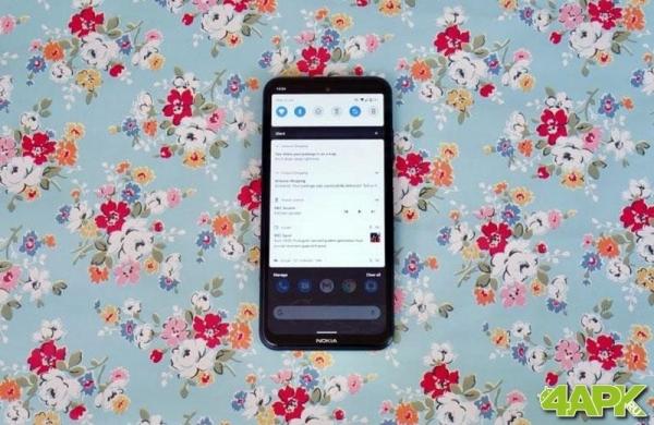 Обзор Nokia X20: смартфон с интересными фишками, но со слабым железом