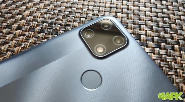 Обзор Realme C25: большой экран, большая батарея и доступная цена