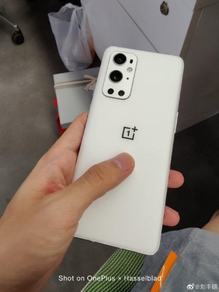 Отменённый смартфон OnePlus 9T заменят OnePlus 9