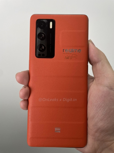Realme готовит к анонсу серию Realme GT