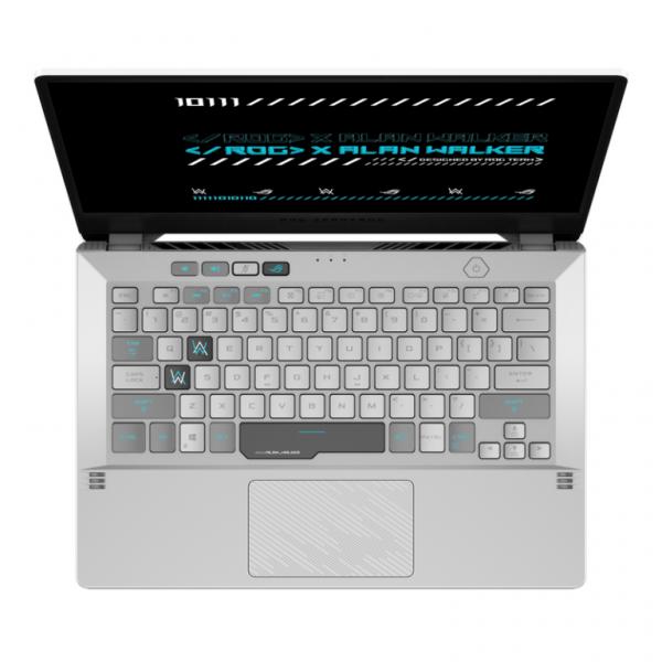 ROG Zephyrus G14 x Alan Walker: Обзор лучшего ноутбука 2021 года?
