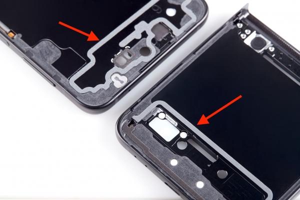 Samsung рассказала про водозащиту Galaxy Z Fold 3 и Z Flip 3