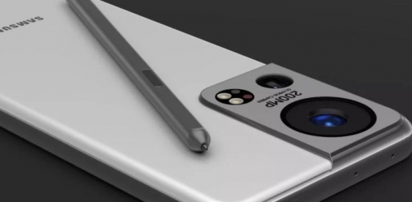 Snapdragon 898 станет основным в Galaxy S22