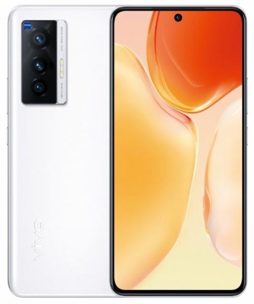 Анонс Vivo X70 и X70 Pro c Sony IMX766V