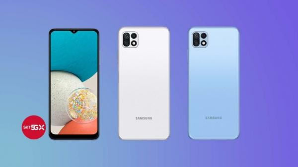 Анонс знакомого Samsung Galaxy Wide 5