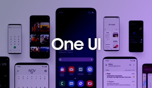 Доступные смартфоны Samsung обновились до One UI 3.1
