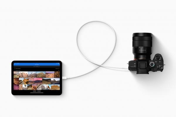 iPad mini 2021: Первый взгляд на большое обновление маленького планшета