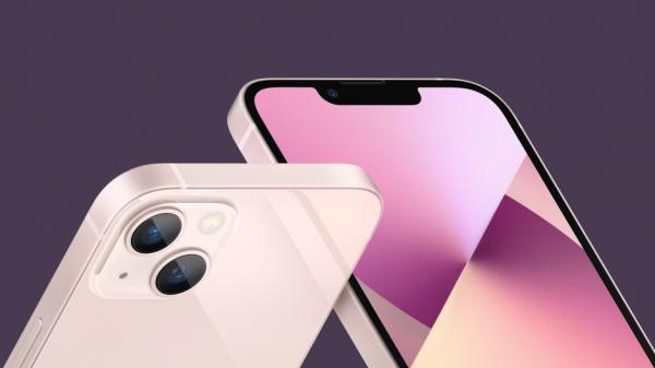 iPhone 13 против iPhone 13 Pro: Ищем разницу.