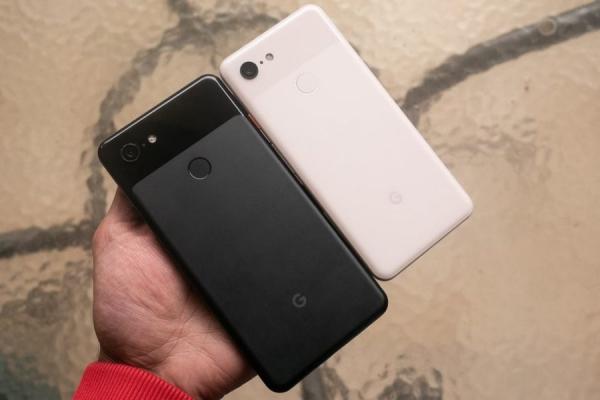 Кирпичи из Pixel 3 и 3 XL, а Google молчит