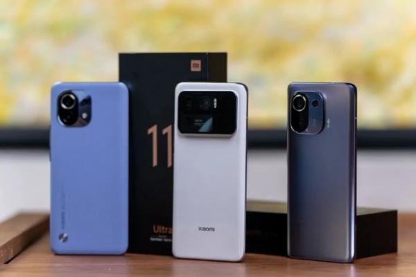 Компания Xiaomi выпустит еще один субфлагман