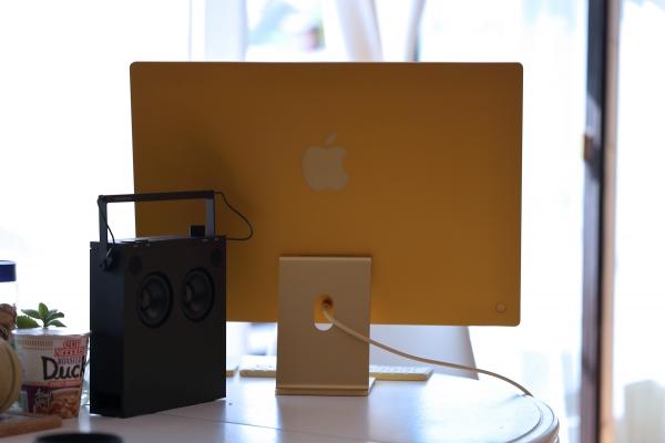Месяц с iMac на M1: Большой тест и впечатления от использования.
