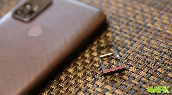 Обзор Lenovo K13 Note: все и сразу