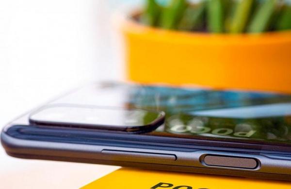 Обзор Poco M3 Pro 5G: превосходный и за доступную стоимость