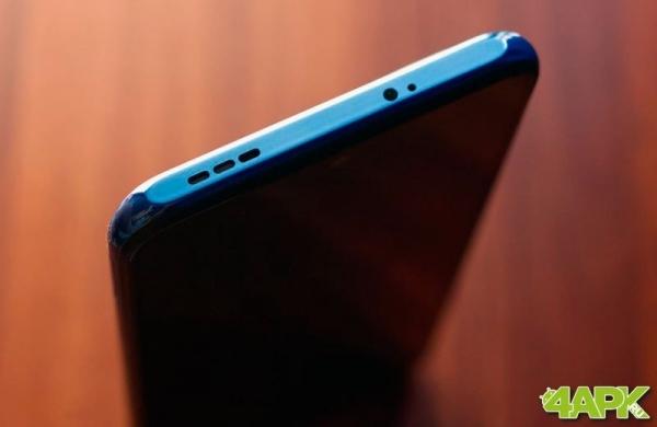 Обзор Xiaomi Redmi Note 10S: автономный и заманчивый