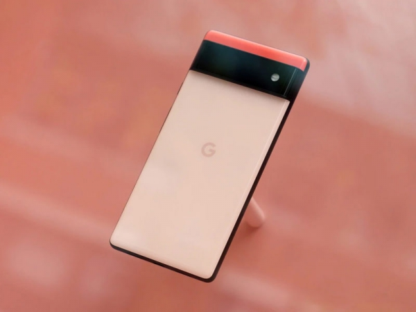 Особенности камеры Google Pixel 6 и 6 Pro