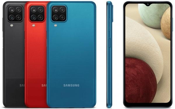 Первые подробности по Samsung Galaxy A13