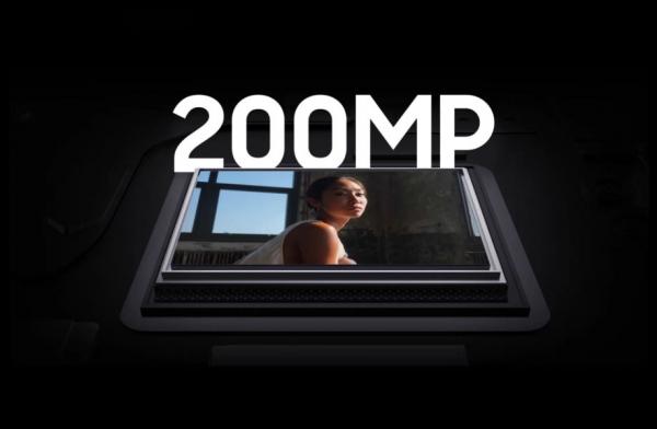 Samsung решила повременить с 200-Мп камеру