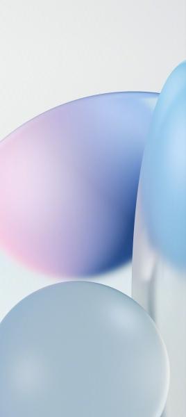 Скачать обои ColorOS 12 доступные всем желающим