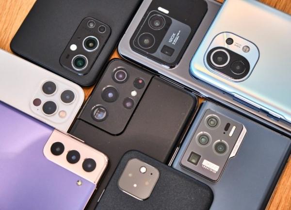 Смартфоны 2022 года, которые получат 50-Мп сенсоры