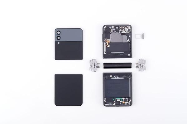 Неделя с Samsung Galaxy Z Flip3: Складной смартфон за вменяемые деньги?