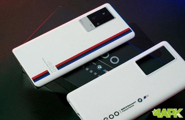 Обзор iQOO 8 Pro: первый флагманский для бренда iQOO