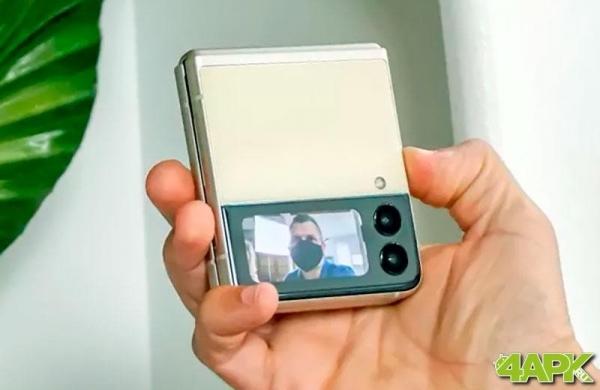 Обзор Samsung Galaxy Z Flip3 5G: более доступный раскладной смартфон