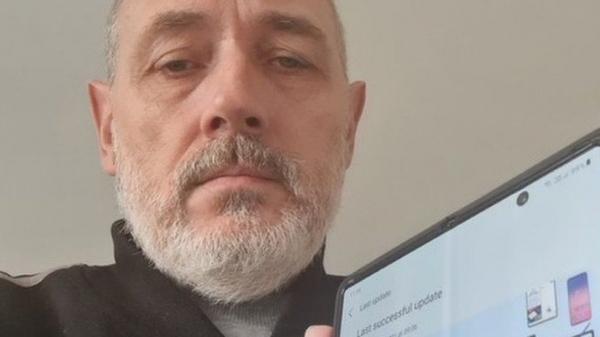 Samsung испугала жителей Англии российским ПО